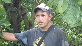 José Gregorio Peña