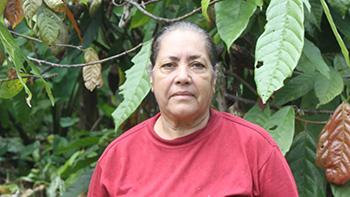 Alejandrina Ortega