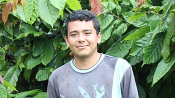 Deiby Moreno