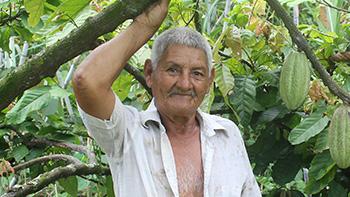 José Briceño